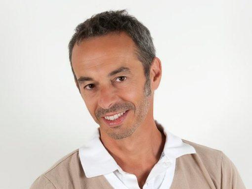 Pascal Richez de l'école alpha.b