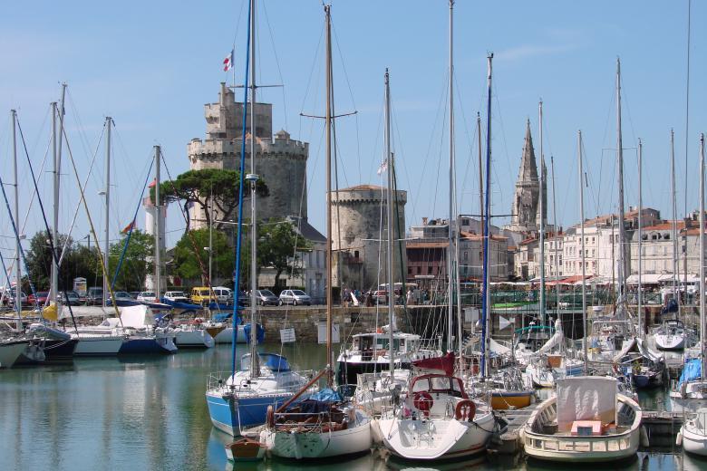 École CAREL - La Rochelle