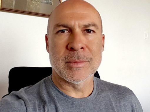 Gilles Cappadoro de CMEF