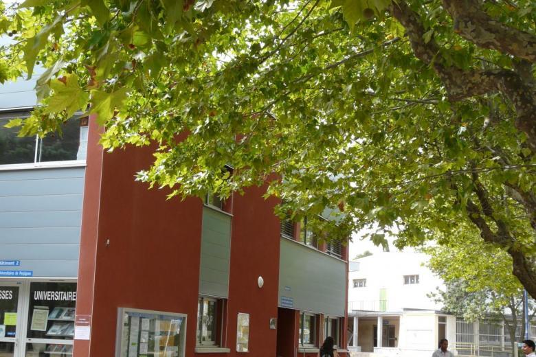 CUEF – Université de Perpignan