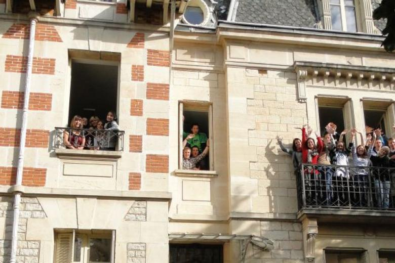 Ecole Suisse Internationale Dijon