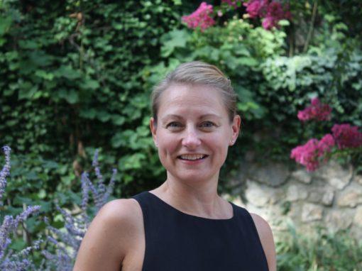 Anna Diaz de l'IS à Aix-en-Provence