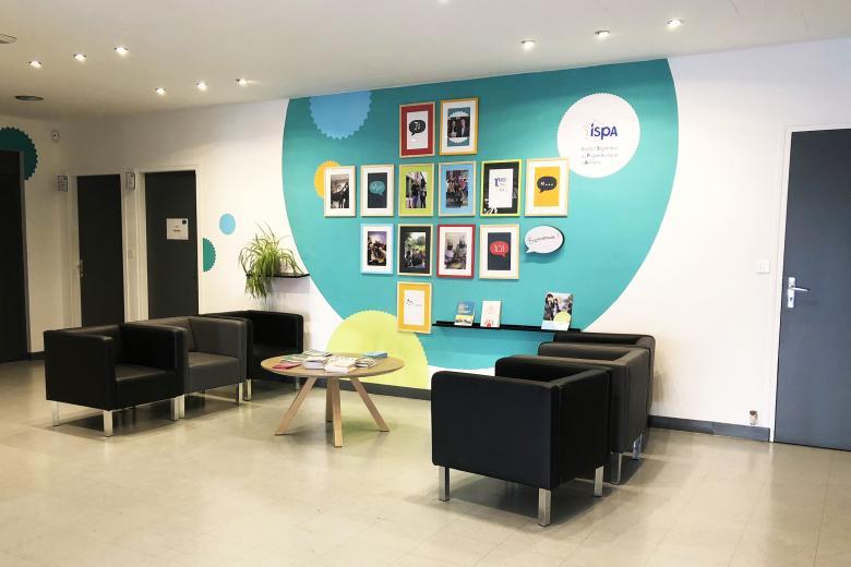 ISPA Amiens