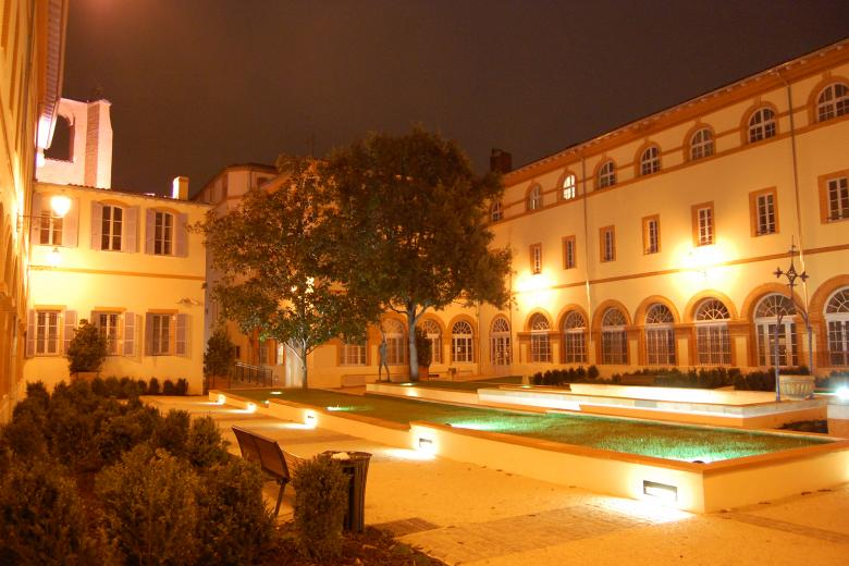 IULCF Toulouse - Cours de l'école de nuit