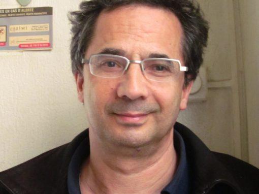 Gerard Nadjar de langue Onze à Toulouse