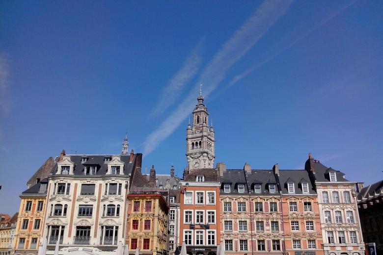 École Lil'Langues - Grand Place à Lille