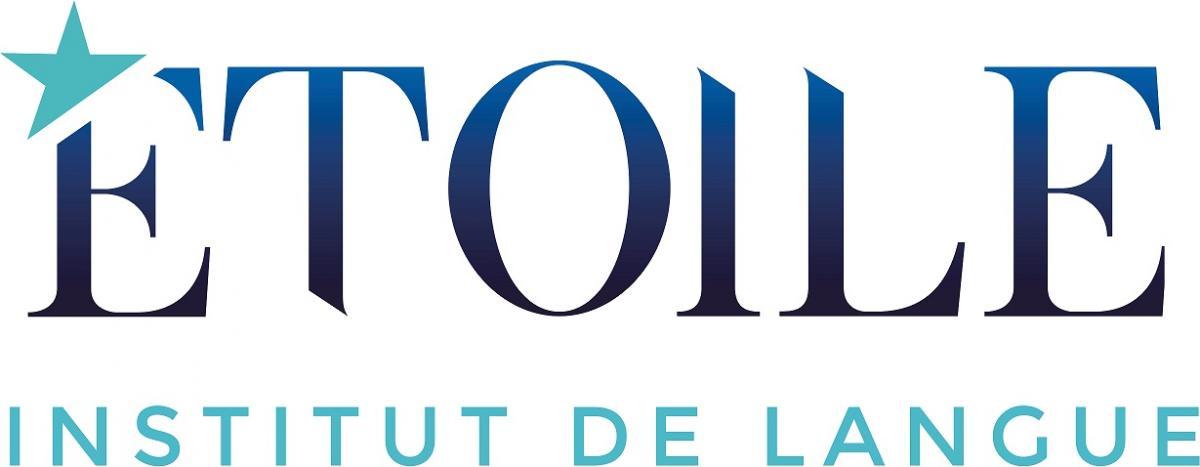 Logo d'Etoile, Institut de langue