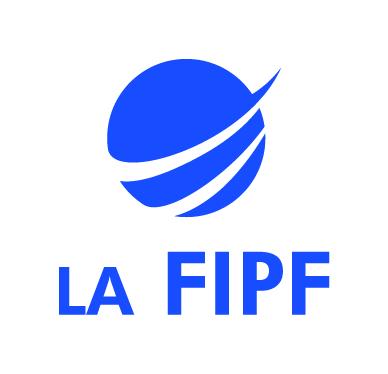 Logo de La FIPF, partenaire