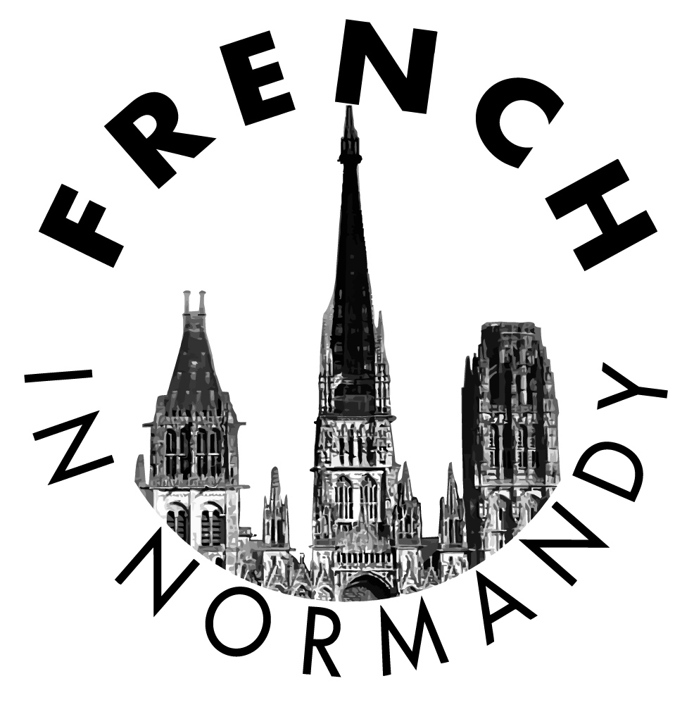 Logo de French in Normandy