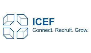 Logo de l'ICEF, partenaire