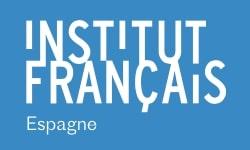 Logo de l'Institut Français d'Espagne