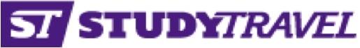 Logo de Study Travel magazine, partenaire