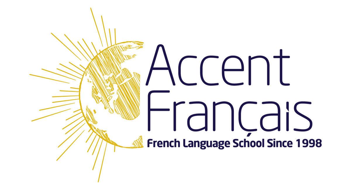 Logo d'Accent Français