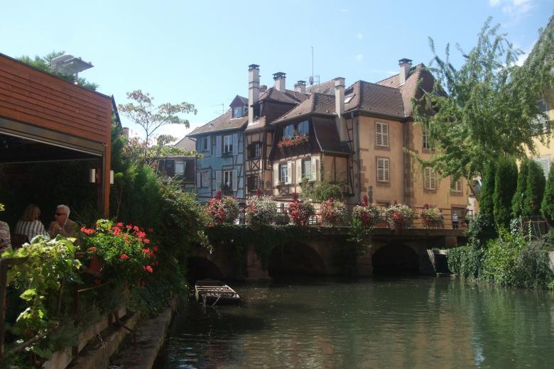 Institut Stralang - Ville de Strasbourg