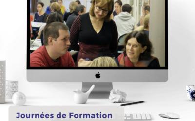 «La classe inversée» – 30 novembre et 2 décembre : formation pour les enseignants de FLE